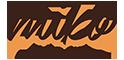Šokolādes – marcipāna cepumi